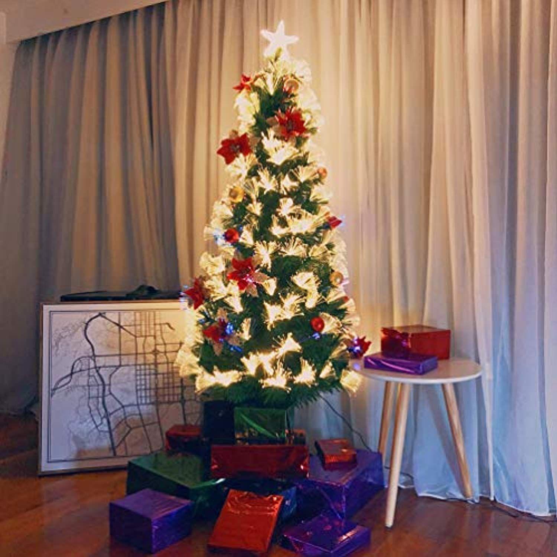 IUV Prelit Christmas Tree with LED Lights #seasonaldcor ...