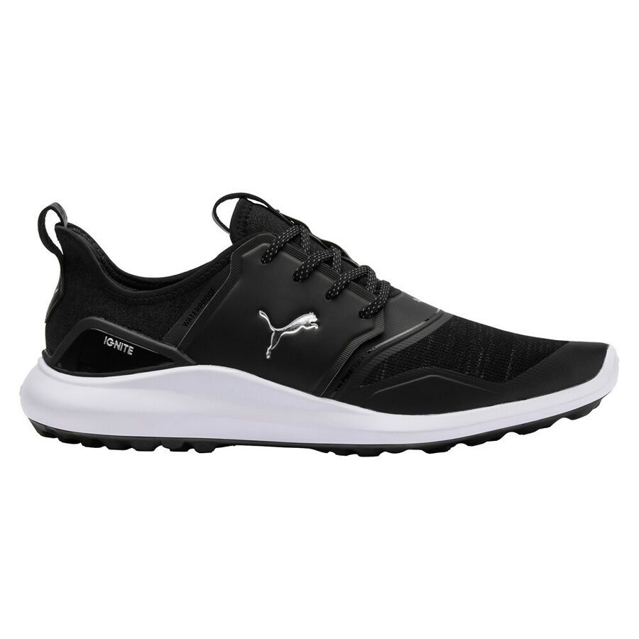 2019 PUMA Ignite NXT Lace Spikeless Golf Shoes NEW #Ad