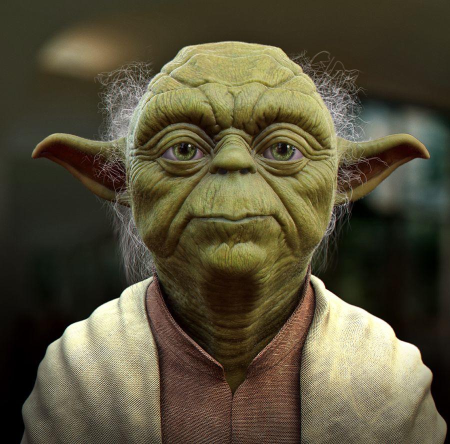 yoda fighting   ... yoda videos, darth vader videos, yoda photos ...