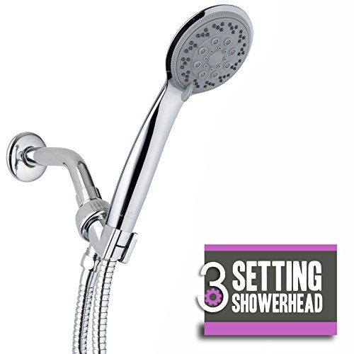 Limited Time Launch Offer Hand Shower Ulteri Medium 4 Shower