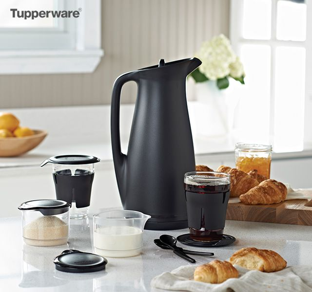 Keep hot beverages above 149° F/65° C for 12 hours. Exclusively for Hosts! Party now and relax later with this premium, weekend wind-down collection featuring our ThermoTup Pitcher.