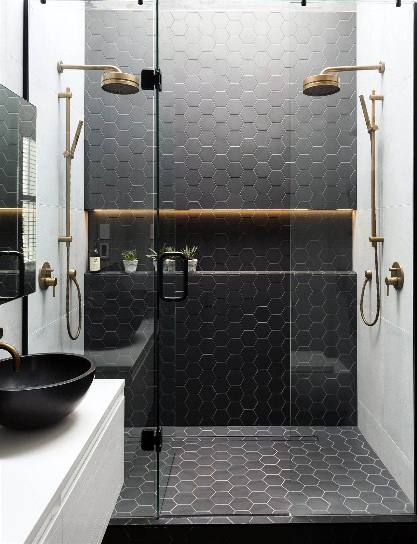 Photo of Shower Room Shower Remodel Suggestions