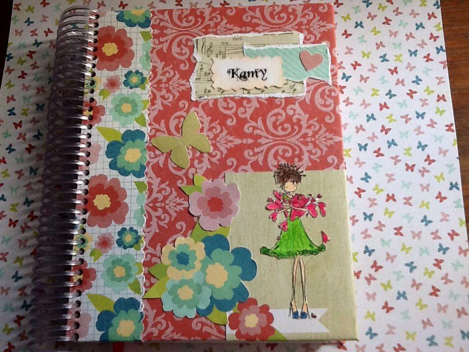 Maxi cuaderno 150 hojas