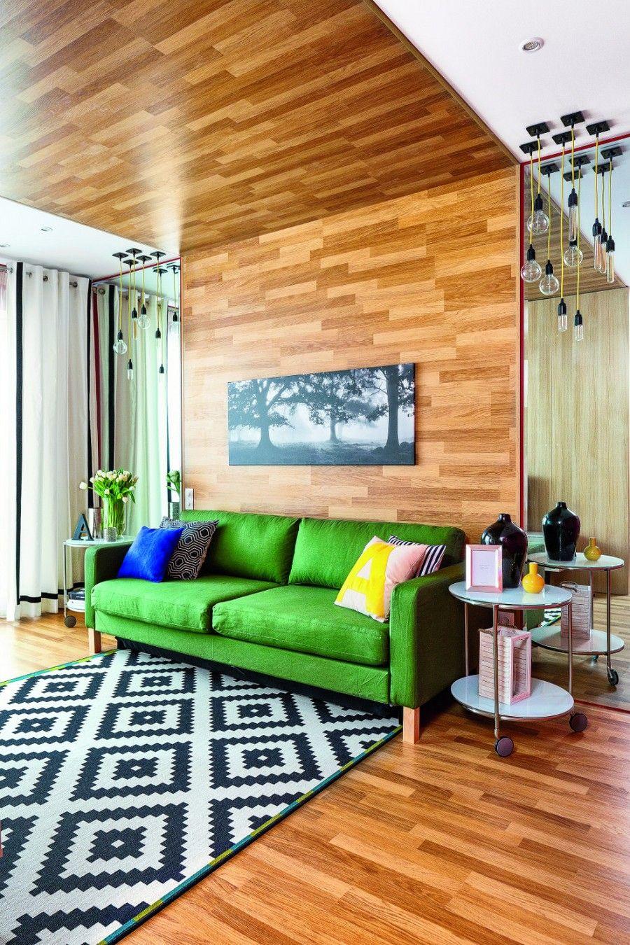 Wooden Ceiling Décor 20 Unhackneyed Ideas (Part 1