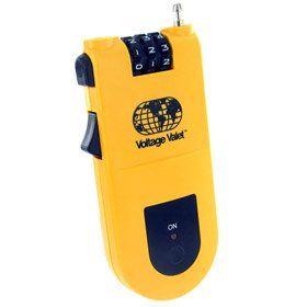 Voltage Valet Cable Lock Alarm (2CA-Y) « AUTOMOTIVE PARTS & ACCESSORIES AUTOMOTIVE PARTS & ACCESSORIES