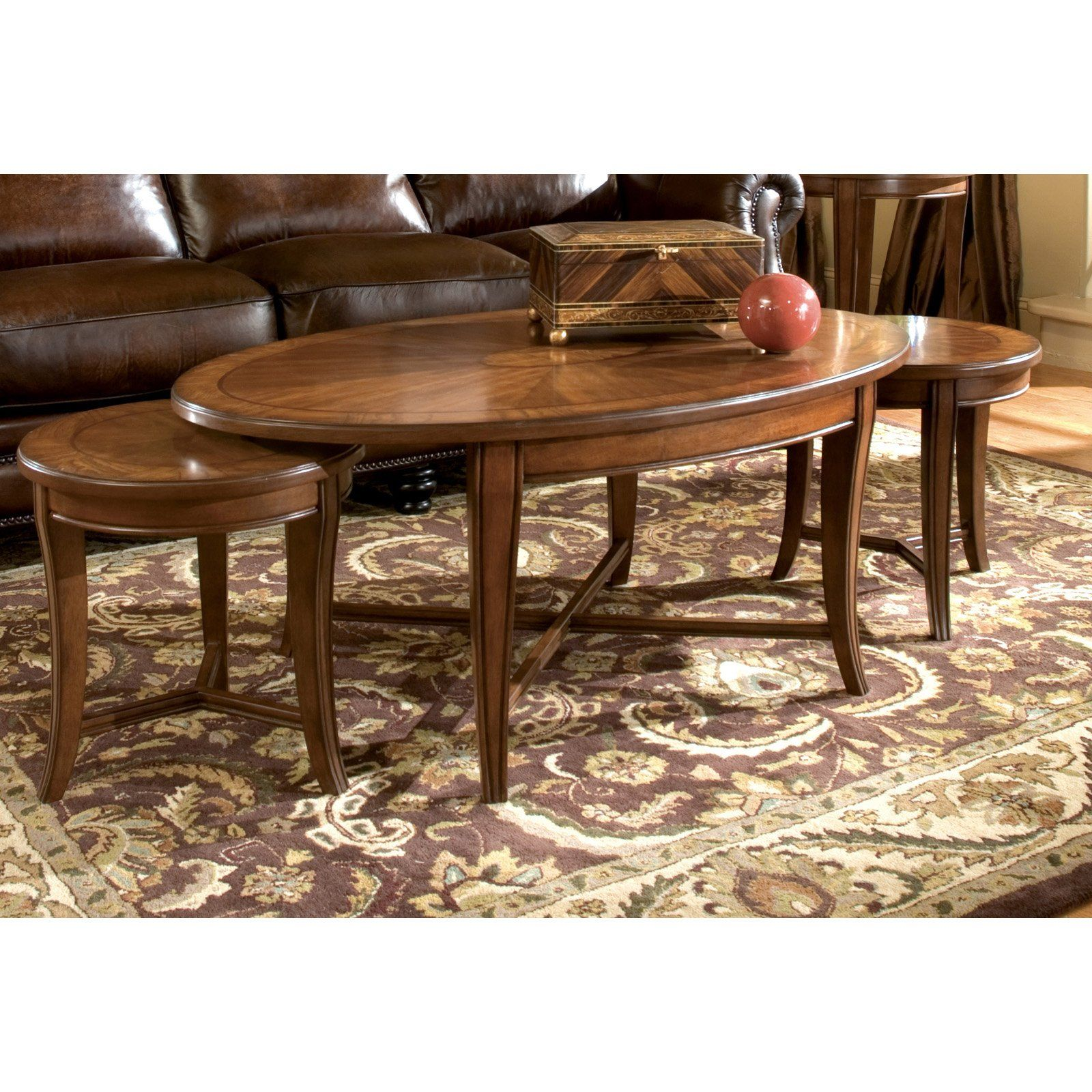 I think this is neat magnussen t1171 kingston wood bunching magnussen t1171 kingston wood bunching coffee table set of geotapseo Gallery