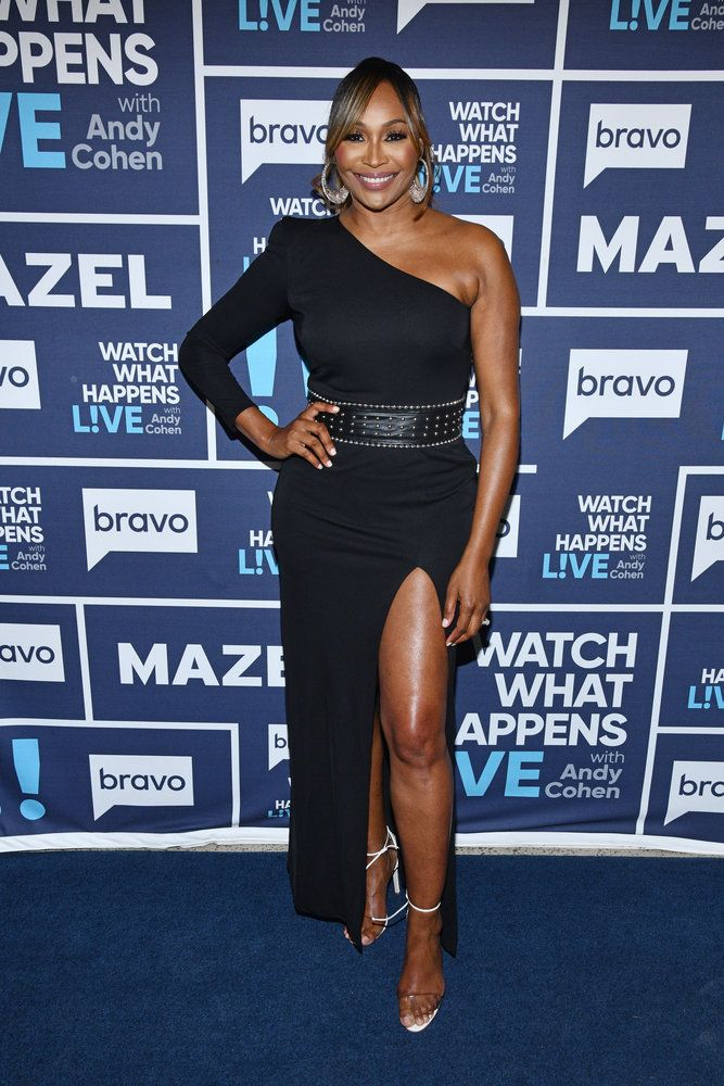 Pin by Kevin Reynolds on Cynthia Bailey in 2020 (With