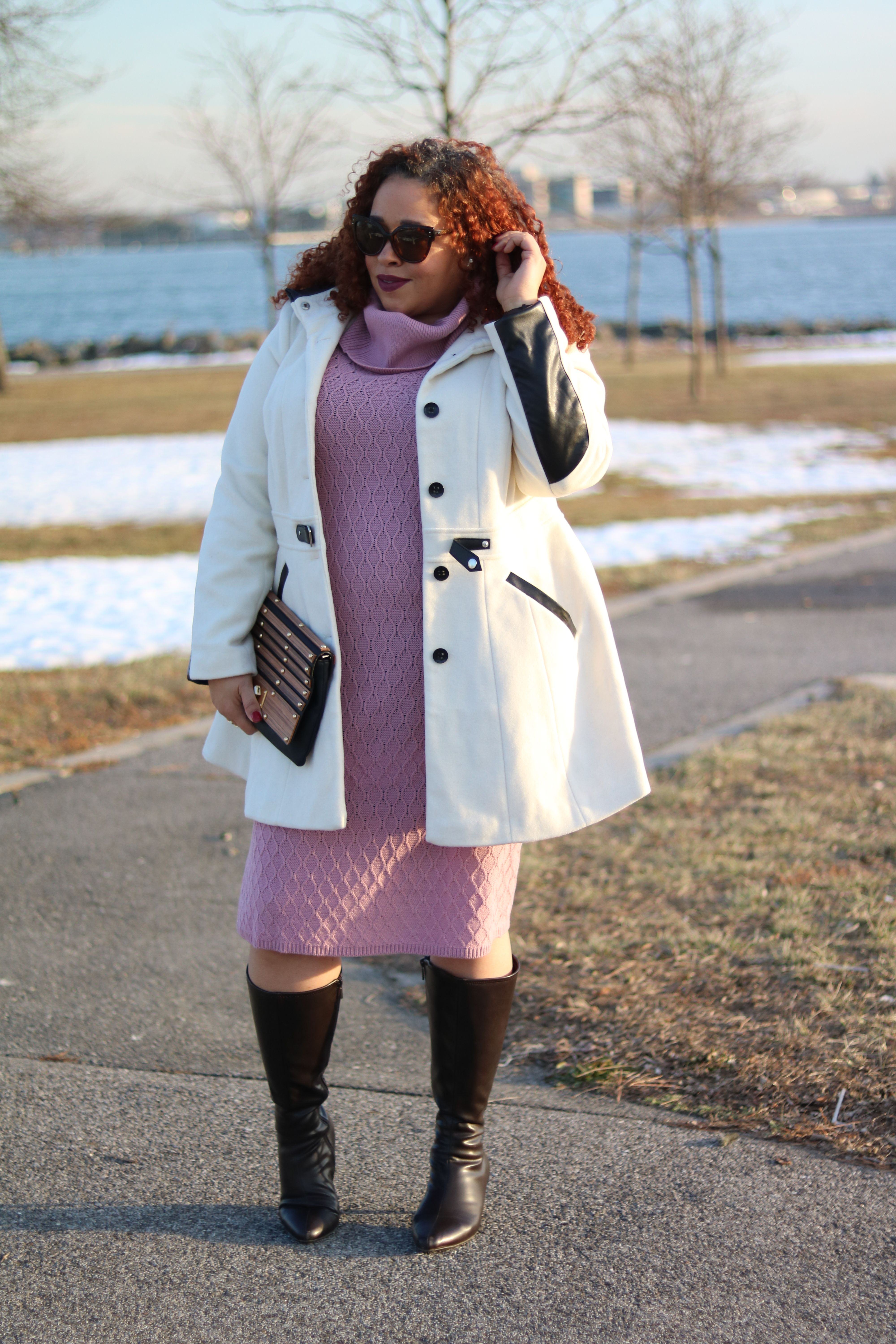 We Love How Instagram User Lapecosapreciosa Styled This Gorgeous Outfit Perfect For A Warm