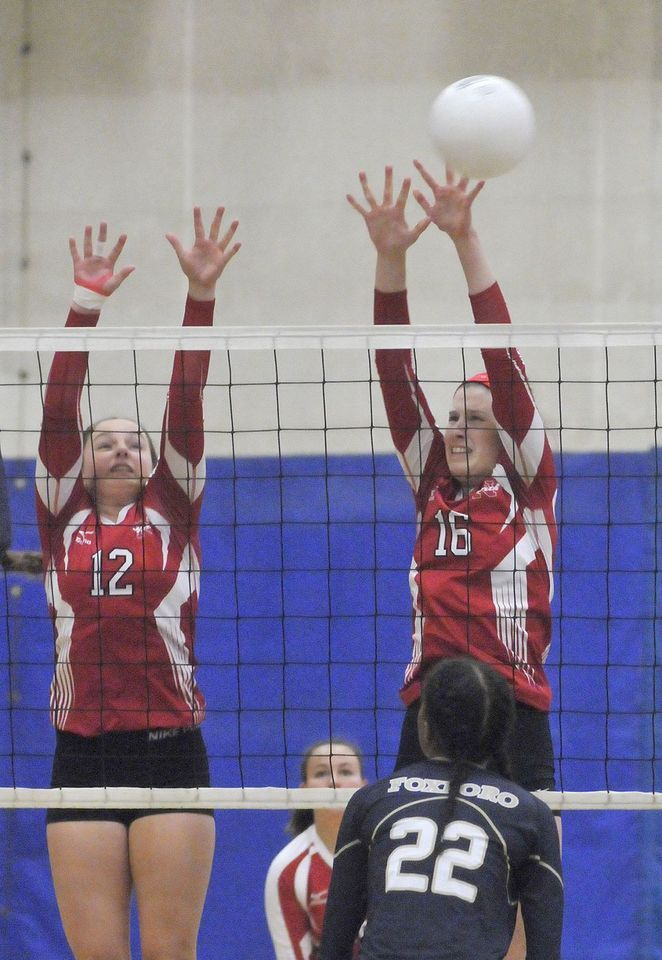 H S Volleyball Bold Rally Lifts Kp To Victory Volleyball Volleyball Team Victorious