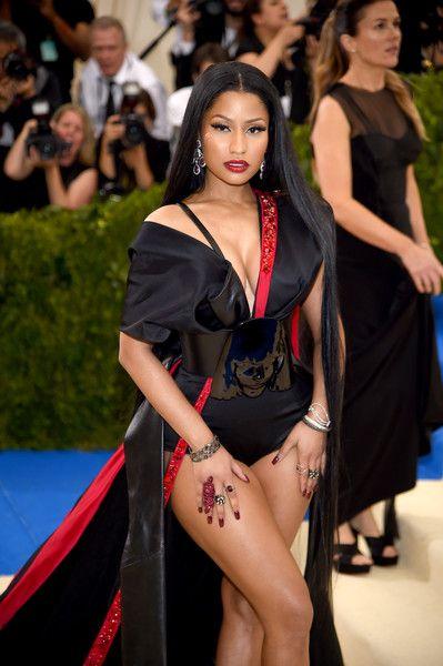 Nicki Minaj Photos Photos  - küchen hängeschränke günstig