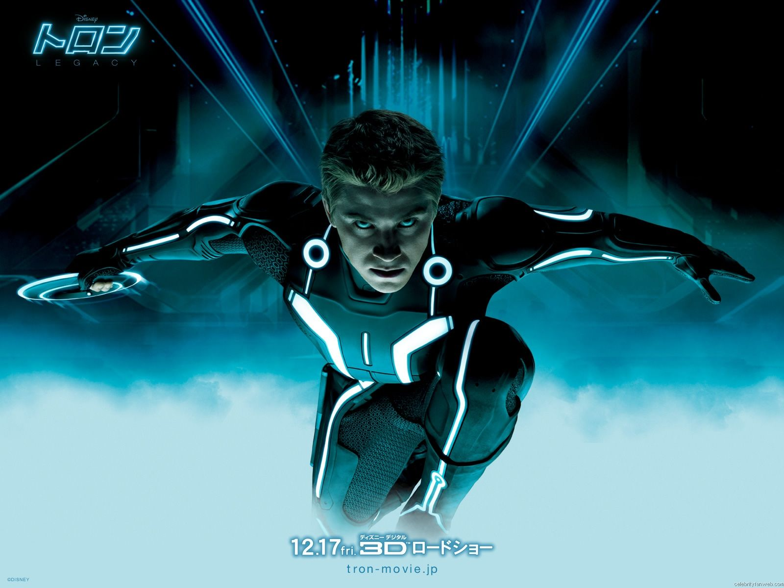 2010 tron evolution wallpapers - photo #35