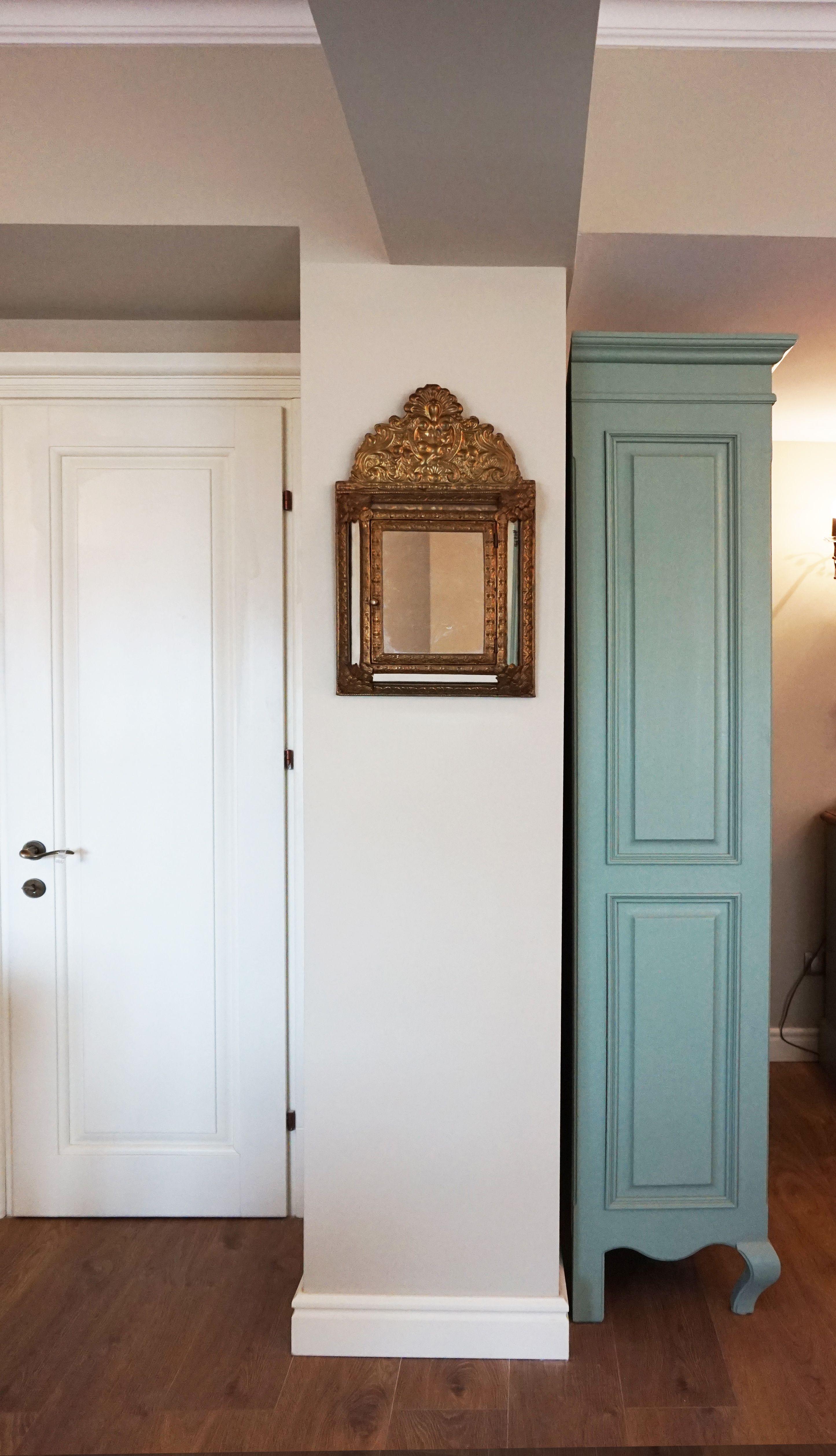 shabby chic interior design in Bucharest by www.iokadesign.ro
