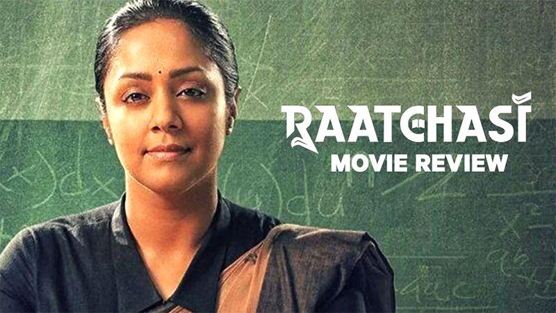 Raatchasi Movie Review