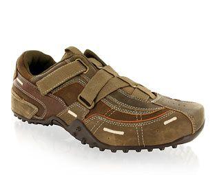 men skechers velcro shoes Skechers Crossover Velcro  Skechers Crossover Velcro