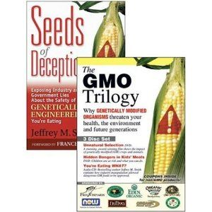 The GMO Triology / Seeds of Deception