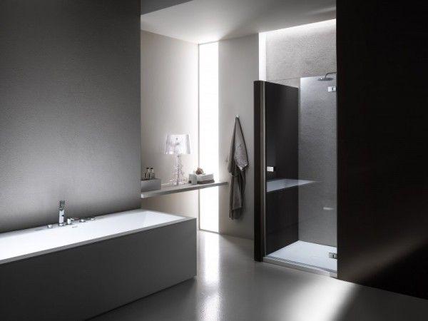 Box doccia senza telaio www. Milano Design Week
