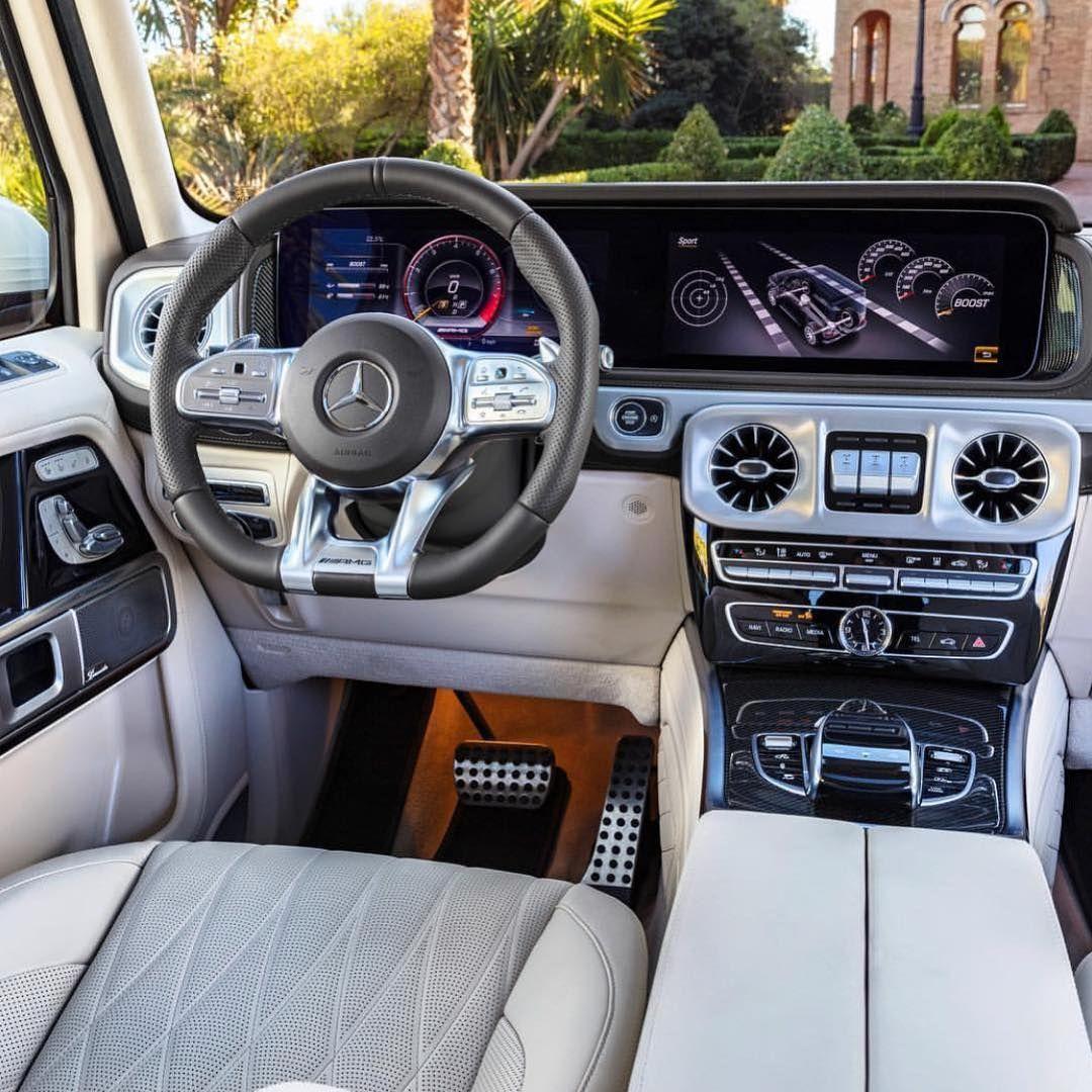Mercedes Benz S63 Amg Interior Com Imagens Auto Carros