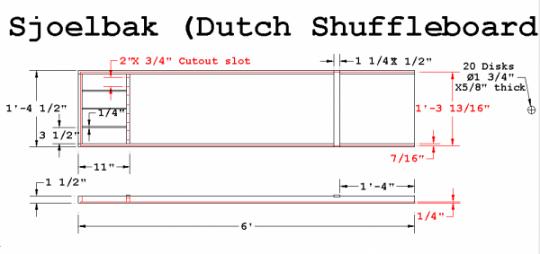 387a6f47de8a6498136e12a80750fed3 sjoelbak dutch shuffleboard games pinterest dutch american shuffleboard wiring diagram at soozxer.org