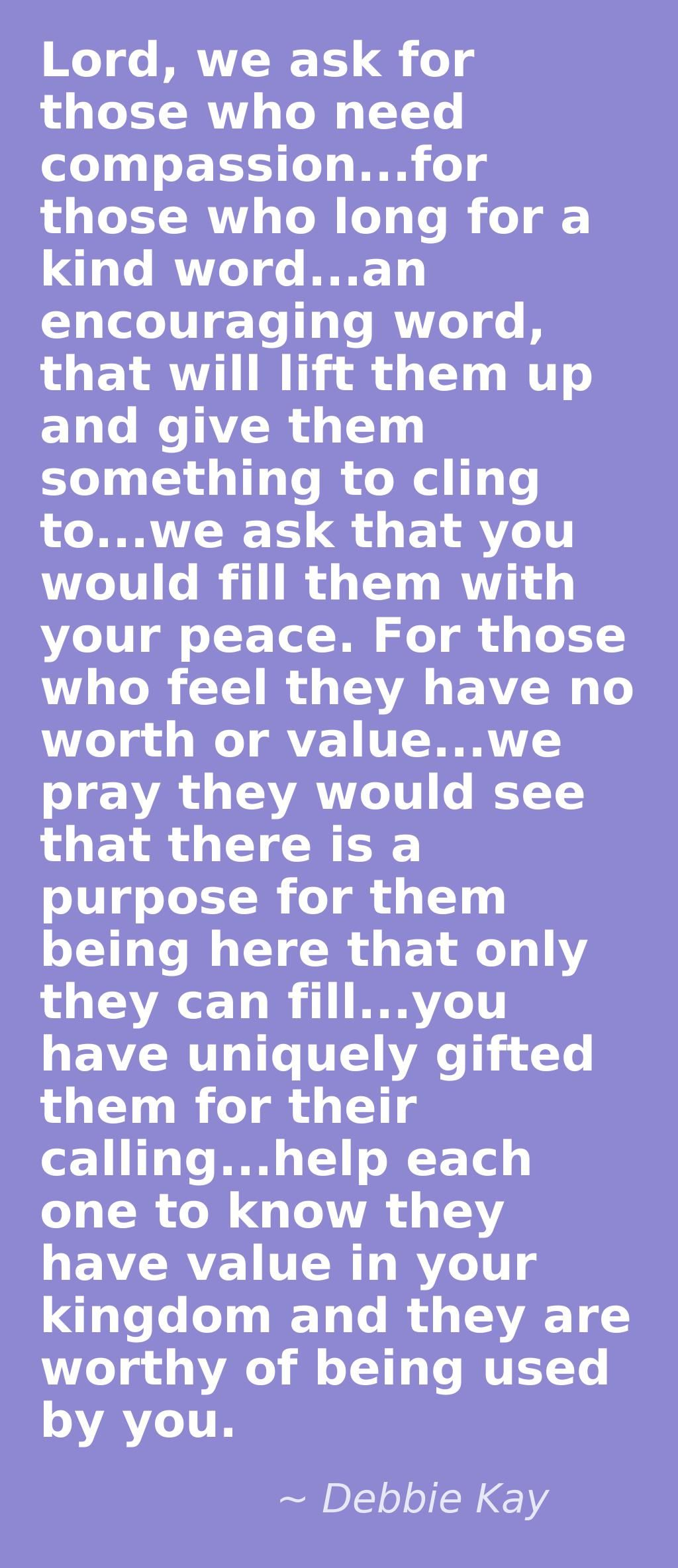 Today S Prayer 4 3 13 Bullying Quotes Stop Bullying Quotes Image Quotes