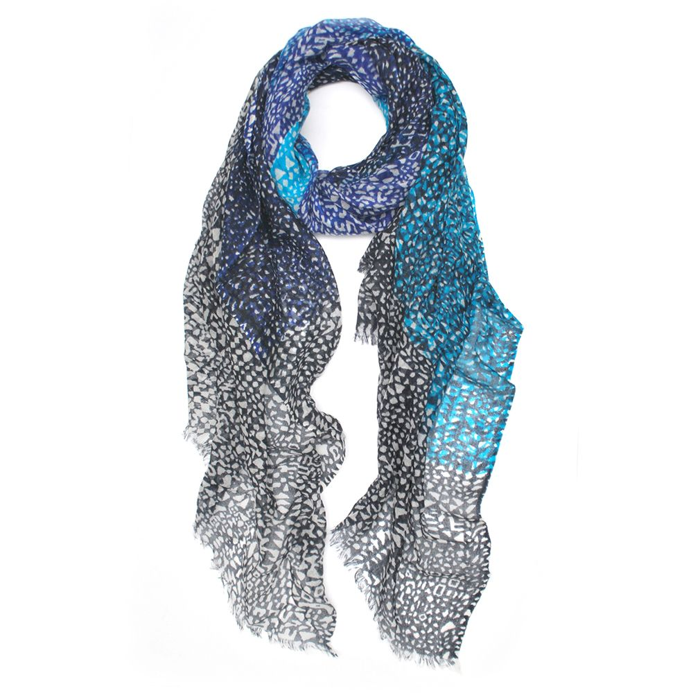 c8d46f08a Tavi Scarf | Stypirations | Cashmere scarf, Prints at Fashion