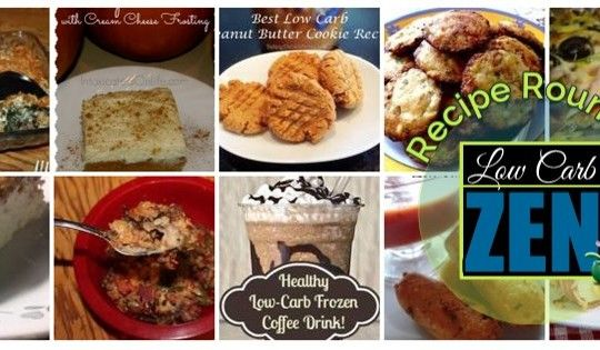 Most Popular Low Carb Recipes Sept 14 -20, 2014 shared on https://facebook.com/lowcarbzen