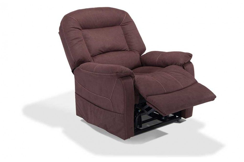 This Power Lift Recliner Is Full Of Style And Function Get The