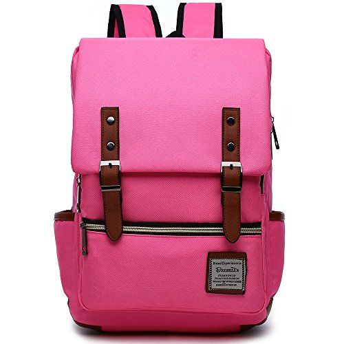 650edc6b3f Zebella Casual Lightweight College Backpack Laptop Bag Sc... https   www