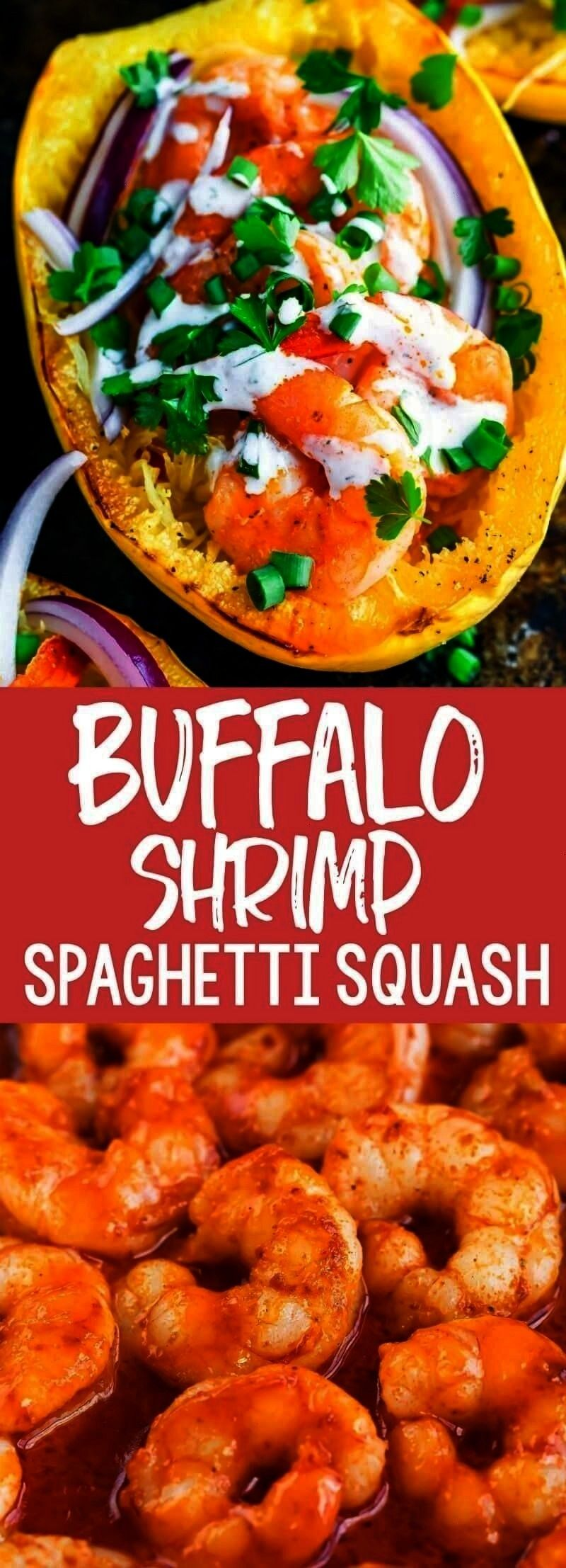 #delicious buffalo #spaghettisquash #dinnerbuffalo #buffaloshrimp #shrimpshrimp #pescatarian #glutenfree #gloriously #spaghetti #compliant #dressing #whole30 #buffalo #seafood #shrimpSpaghetti Squash with Paleo Ranch Dressing This crazy delicious Buffalo Shrimp Spaghetti Squash with Paleo Ranch Dressing is Whole30 compliant and gloriously gluten-free. Love it so! Buffalo Shrimp Spaghetti Squash with Paleo Ranch Dressing This crazy delicious Buffalo Shrimp Spaghetti Squash with Paleo Ranch DresSS #buffaloshrimp