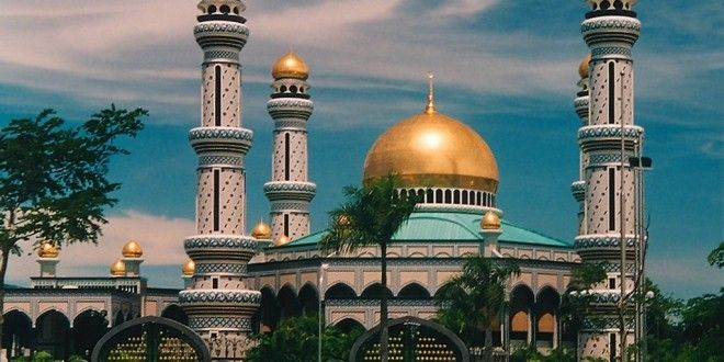 Masjid New Zealand Pinterest: Beautiful Masjid Wallpapers Profile Picture For FB