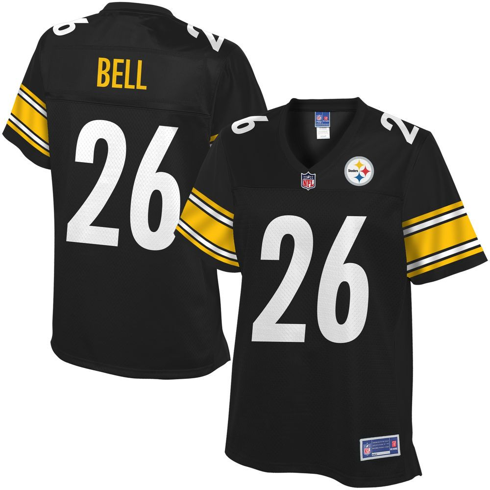 Official Women S Le Veon Bell Pittsburgh Steelers Jerseys Le Veon Bell Steelers Jersey For Women Le Veon Bell Ladies Steelers Fashion Jerseys Nfl Jerseys Nfl Jerseys For Sale Nfl