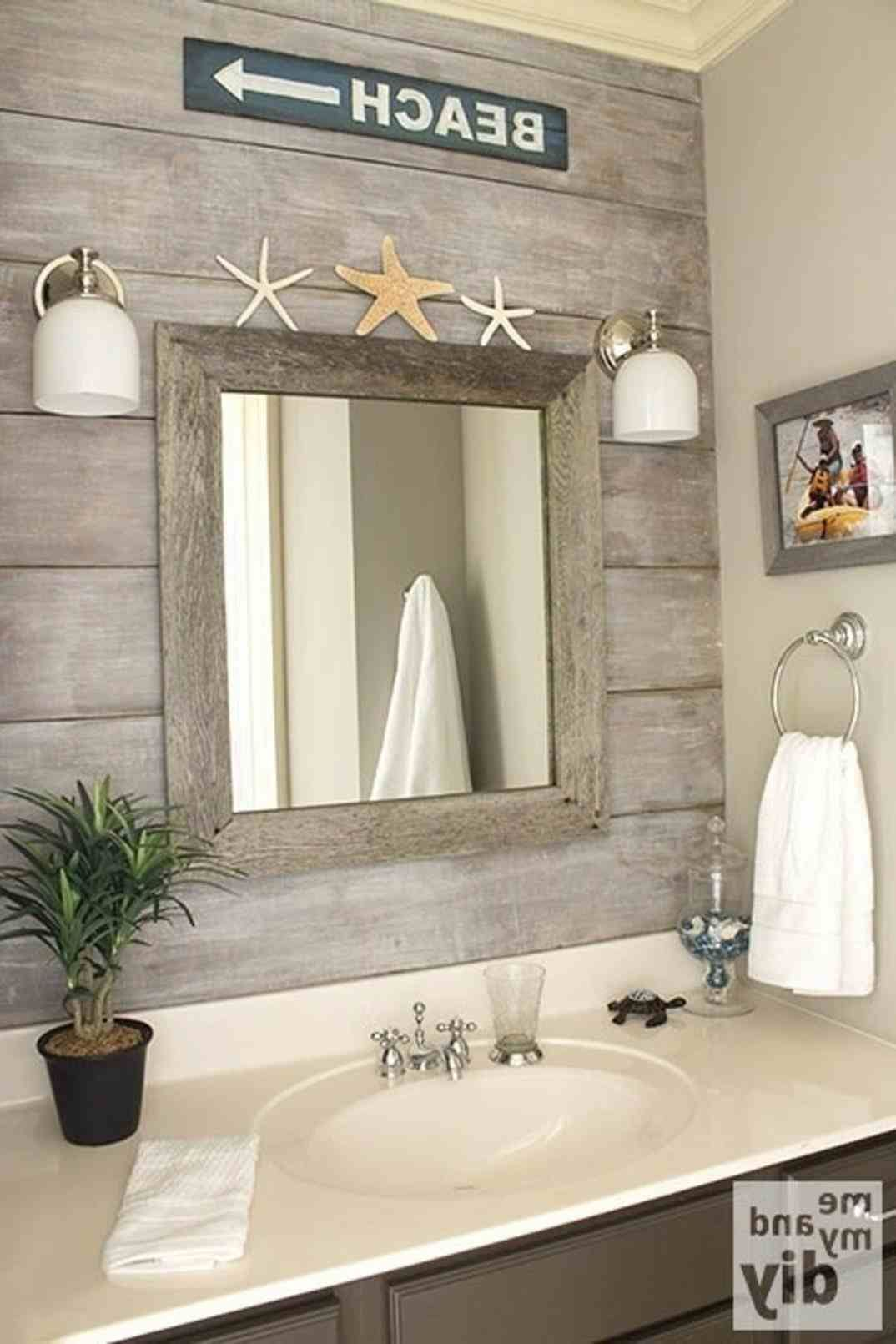 New post beach bathroom mirror visit bobayule trending decors