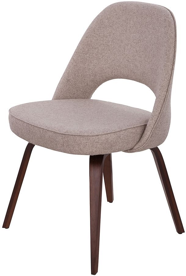 Control Brand Rozek Wool Side Chair, Control Brand Furniture