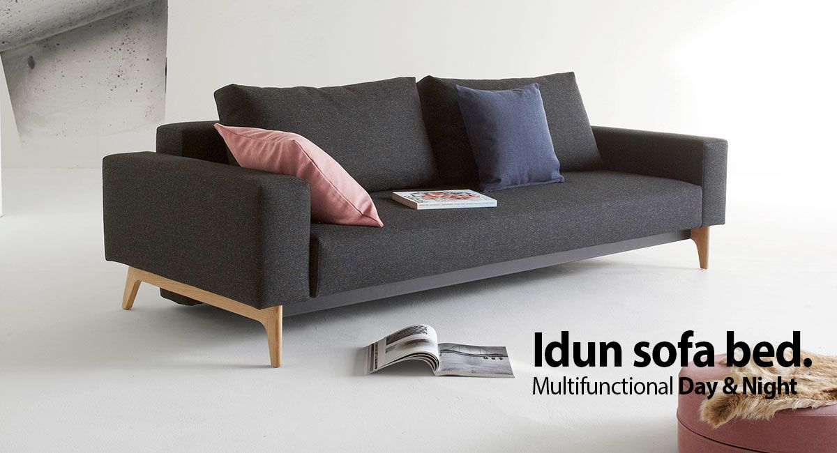 Innovation Danish Design Sofa Beds