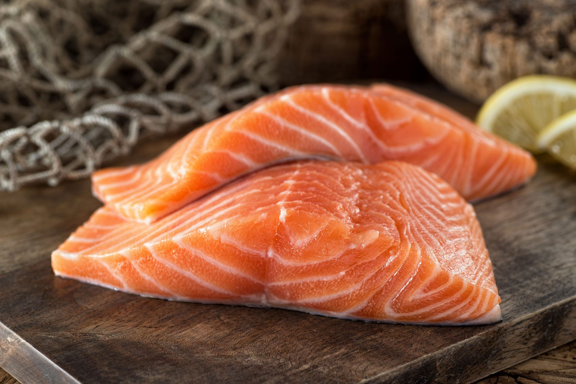 A guide to the different types of salmon in 2020 salmon