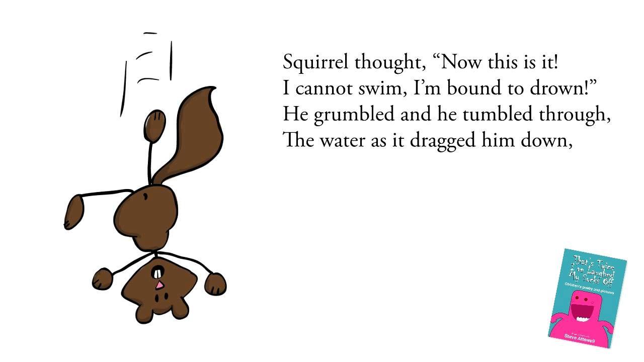 Poems for children: