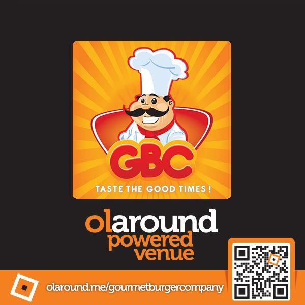 Gourmet Burger Company #Karachi #Pakistan