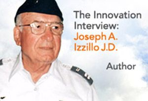 Joseph A. Izzillo J.D. is a renaissance man who spent two years in a monastery and three years in the army during World War II in the combat engineers and the topographic engineers. After the war he attended Fordham University and received his Juris Doctor degree in 1951 from Saint John's University. Joe has practiced law in New York and Connecticut for sixty years. He has been a private pilot since 1962.