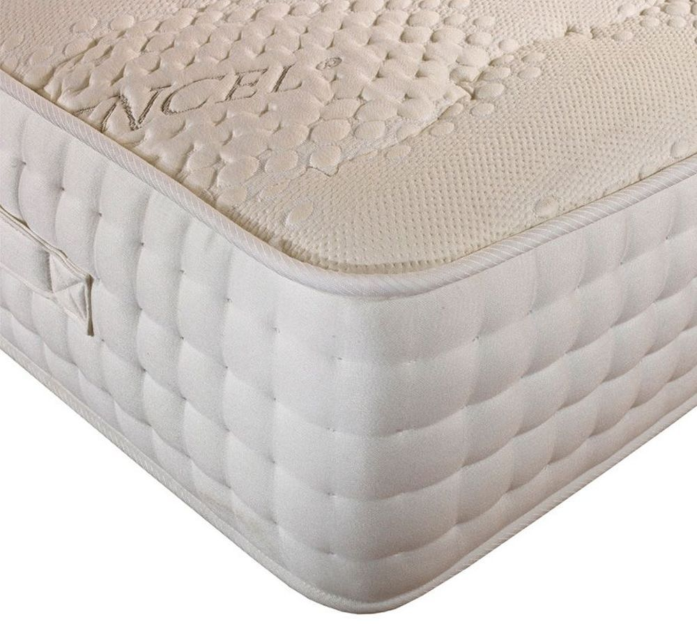 Dura Beds Mattress Dura Beds Thermacool Tencel 2000 Pocket Mattress Mattresses