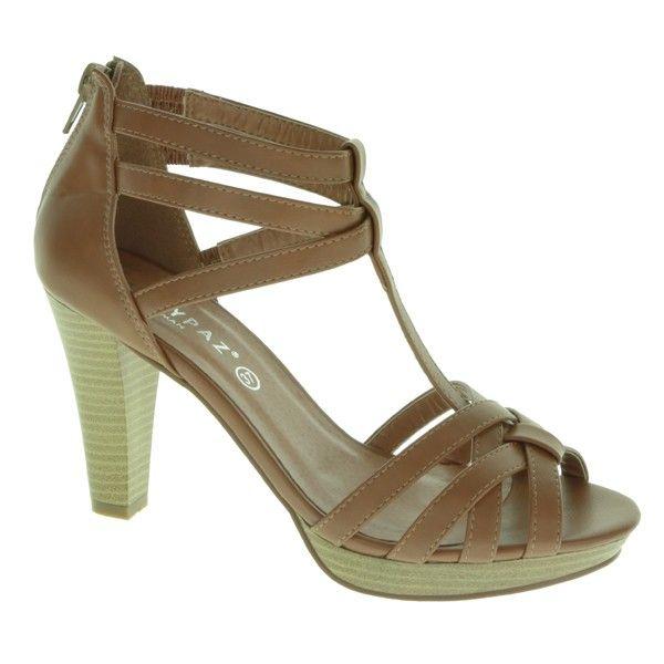 Marypaz Byf76yg Sandalsshoes Y Tacon 27 Sandalia 99moda Fashion Fl13JTKc