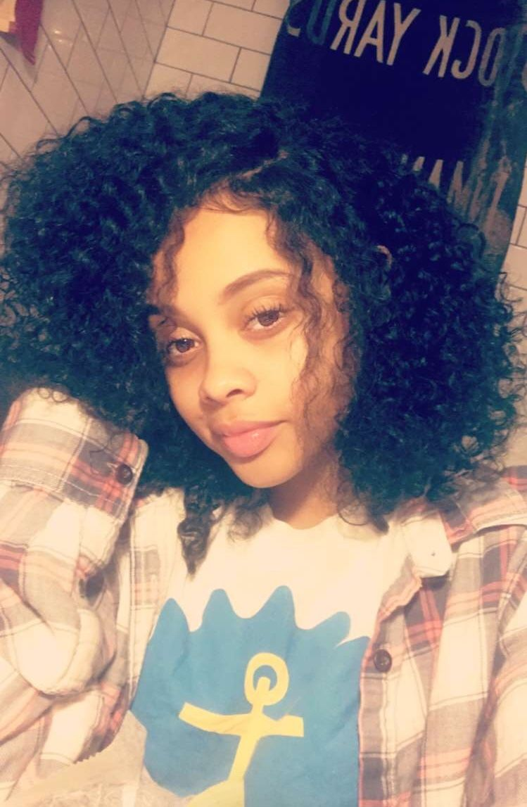 Pin by Nesha on Hair Skin Pinterest Curly Baddies and Natural