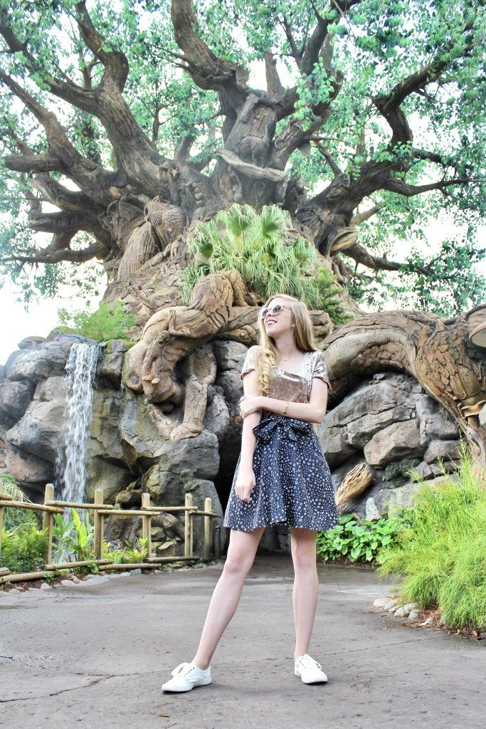 Where The Wild Things Are | Kait Around The Kingdom