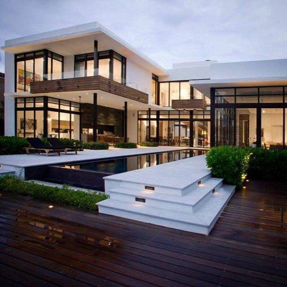 Architettura Case Moderne Idee modern interior house design trend for 2020 | case moderne