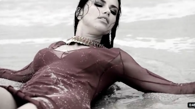 Adriana ... Sexy!