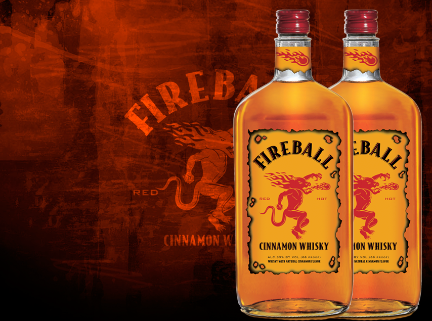 Google Image Result For Http Www Thedrunkpirate Com Wp Content Uploads Fireball Png Fireball Drinks Recipes Fireball Whiskey Fireball Drinks