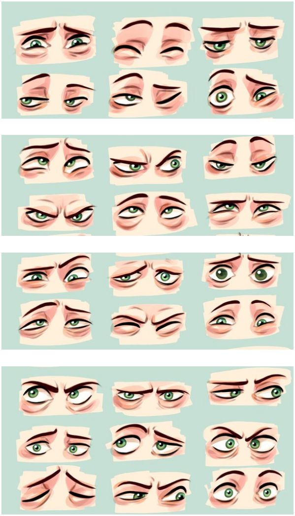 pin by meh mehh on eye reference pinterest drawings character