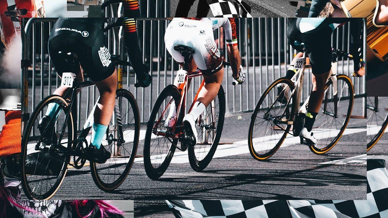 Fixed Gear Mission Crit 2019 Cycling Sanfrancisco Bayarea