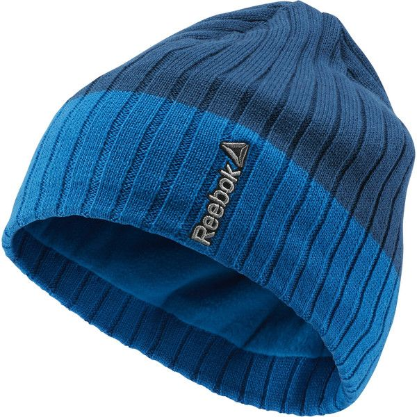 Reebok Mens Knit Hat