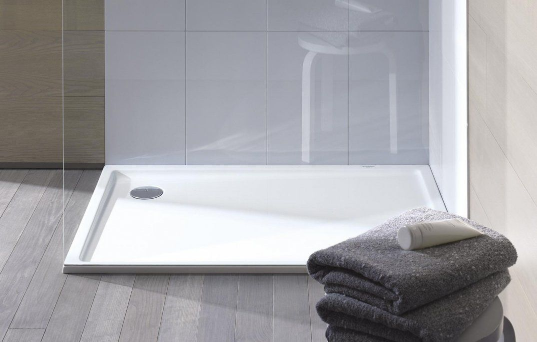 Starck Slimline Duschwannen Duravit Duschwanne Dusche Dusche Einbauen
