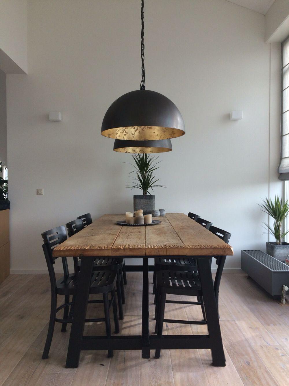 Lichtdesign Voorschoten | Stół | Pinterest | Cottage interiors ...