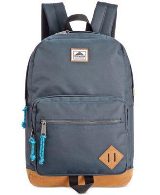 918f249cff57 STEVE MADDEN Steve Madden Men S Dome Backpack.  stevemadden  cloth   guys